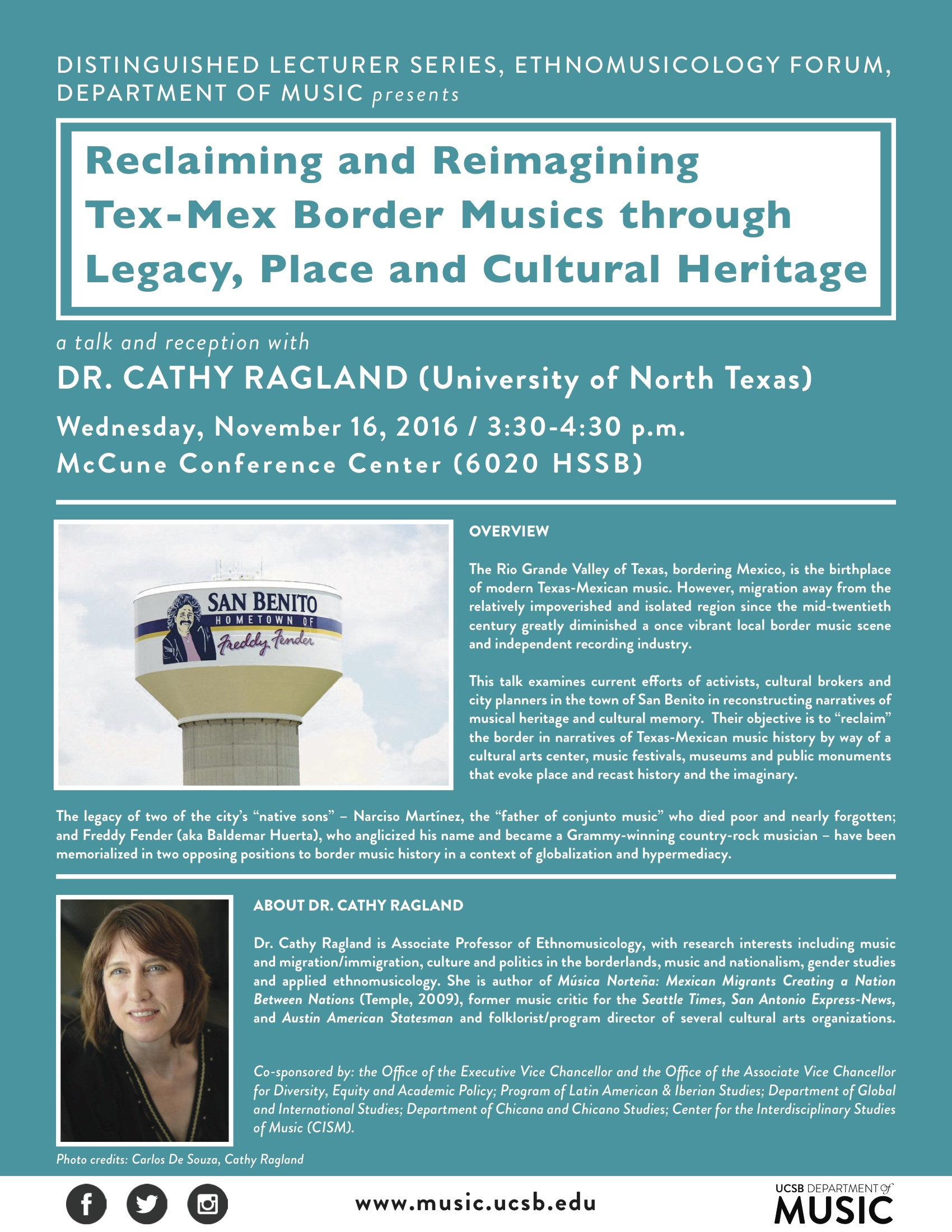 cathy ragland poster