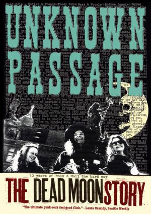 poster of unknown passage